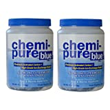 Boyd Enterprises Chemi-Pure Blue Filtration Media