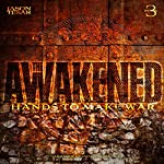 Hands to Make War: The Awakened, Book Three | Jason Tesar