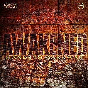 Hands to Make War Audiobook