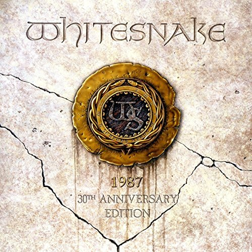 Whitesnake - 1987 [Disco de Vinil]
