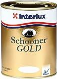 Interlux SCHOONER GOLD QUART YVA500QT