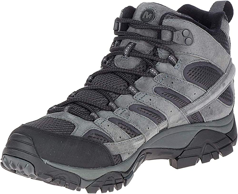 Merrell Men s Moab 2 Mid Waterproof Hiking Boot