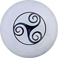 Celtic - Ultimate Practice Disc (Frisbee) 175g