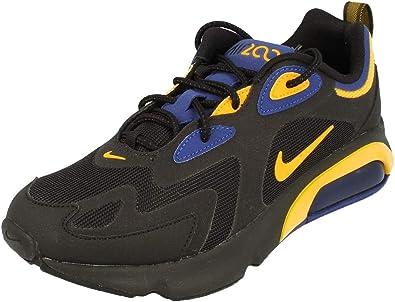 NIKE Air MAX 200, Zapatillas de Running Hombre: Amazon.es: Zapatos y complementos
