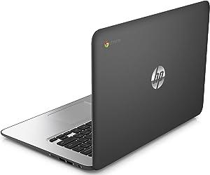 HP 14 G3 K4K11UT#ABA Chromebook 14-Inch (NVIDIA Tegra K1 2.10 GHz 4 GB Memory 16 GB eMMC SSD Chrome OS),Black