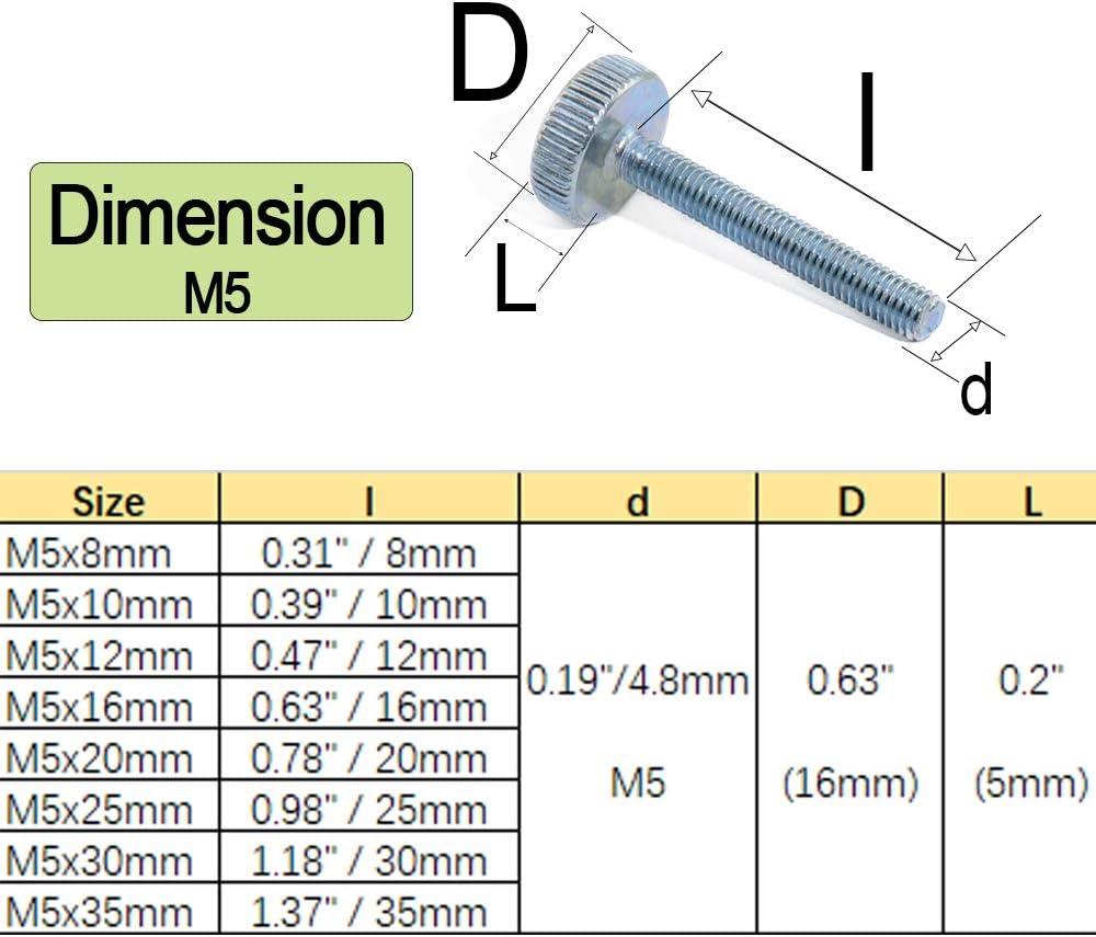 #6-10 100 Qty 304 Stainless Steel Blind Rivets SNUG Fasteners SNG182 3//16 Diameter x 5//8 Grip