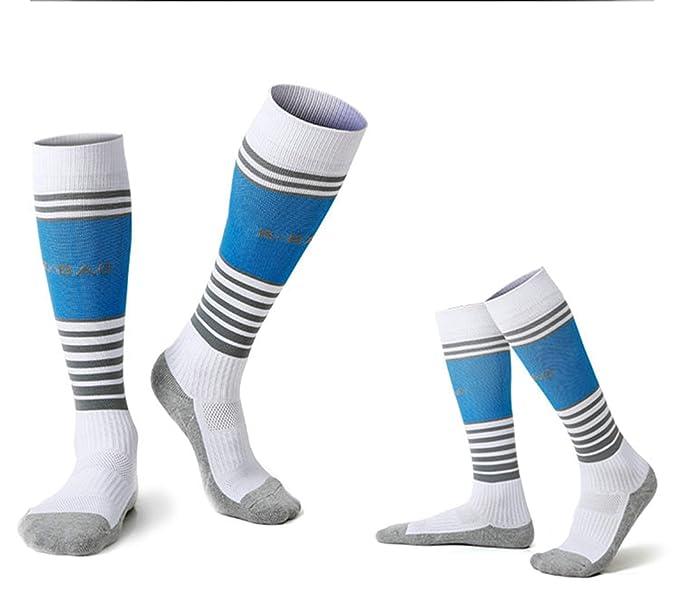 AnaZoz Calcetines Futbol Hombre Calcetines Niño Calcetines Futbol Hombre Calcetines Largo Calcetines Futbol Hombre A