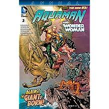 Aquaman Annual (2013- ) #2