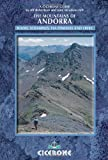 The Mountains of Andorra, Alf Robertson and Jane Meadowcroft, 1852844248