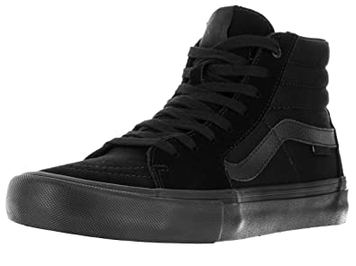 7b81a5889a03ff Skate Shoe Men Vans Sk8-Hi Pro Skate Shoes