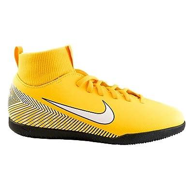 buy online 736aa 3dfcc Amazon.com | Nike - Mercurial Superflyx 6 Club Neymar IC JR ...