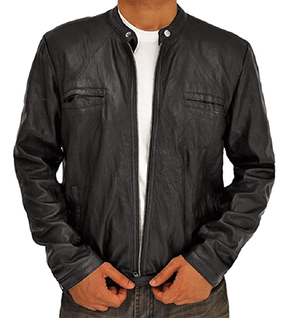 DashX 17 Again Jacket Zac Efron Leather Jacket