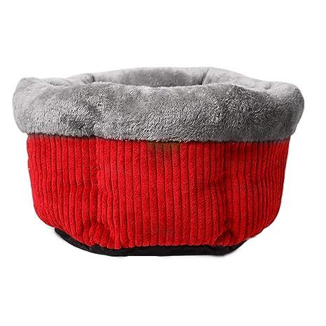 Suministros para camas Arena para gatos, cama para gatos, nido para mascotas, alfombra