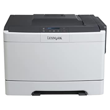 Amazon.com: Lexmark 28 CT001 gobierno CS310dn impresora ...