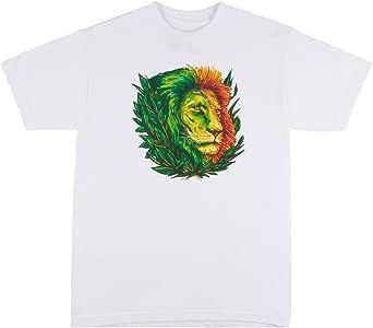LRG Self Portrait Men's T-Shirt