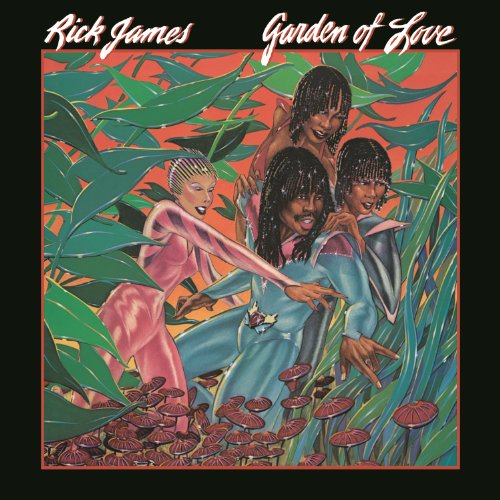 Rick James-Garden Of Love-WEB-1980-ENTiTLED iNT Download