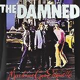 Damned: Machine Gun Etiquette [Vinyl LP] (Vinyl)