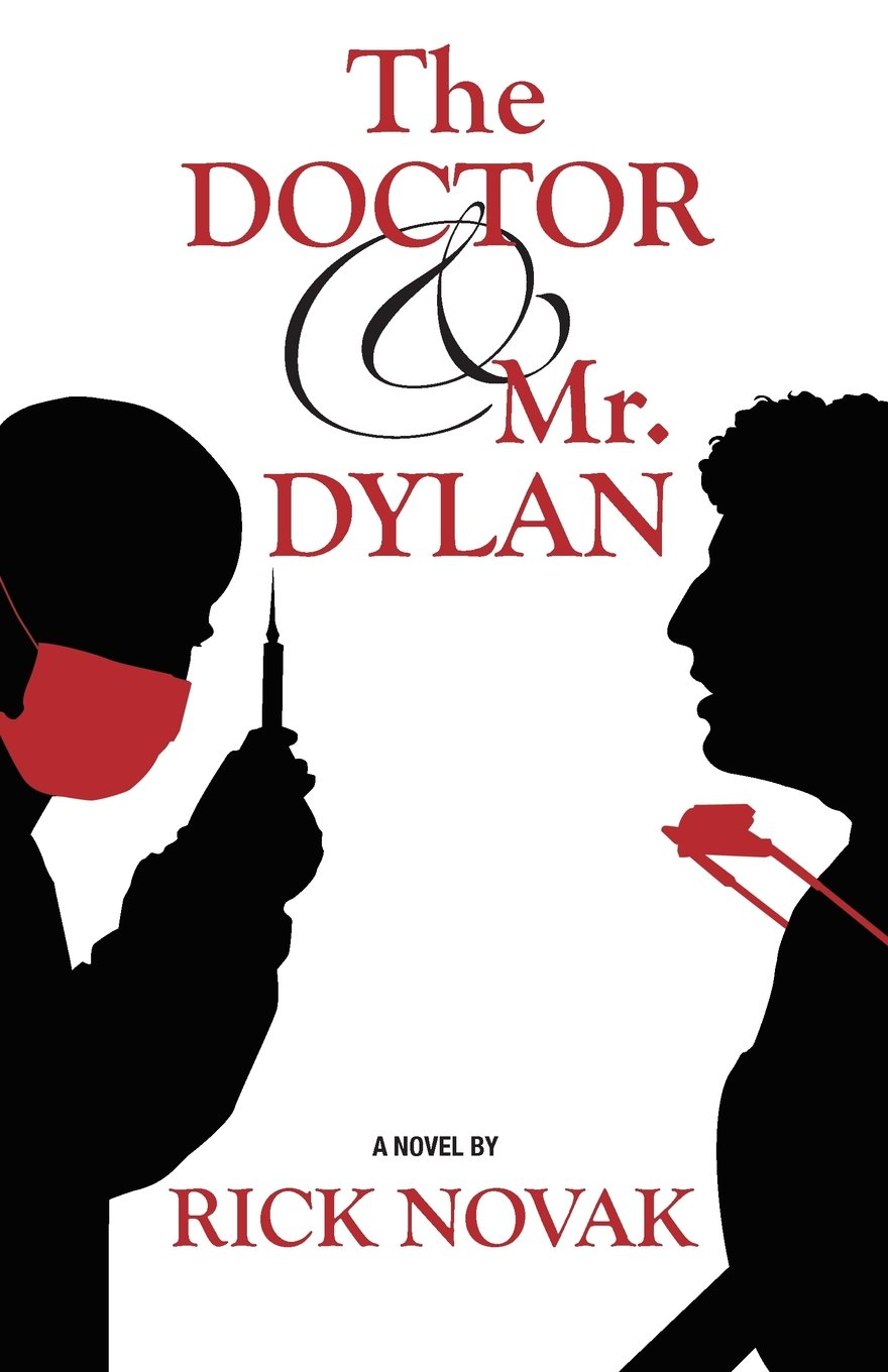 Download The Doctor and Mr. Dylan PDF