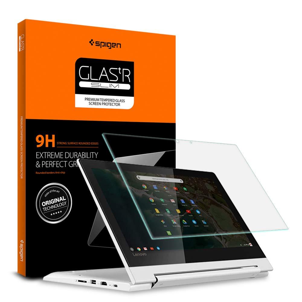 Vidrio Templado SPIGEN p/ Lenovo Chromebook C330