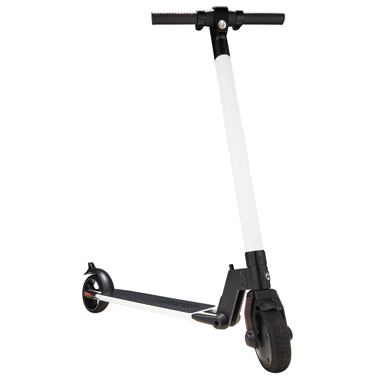 Amazon.com: GOTRAX G2 - Patinete eléctrico (15,5 mph ...