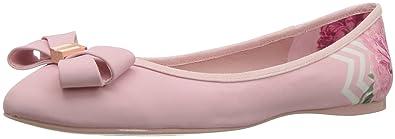eee6d642dbd019 Ted Baker Women s IMMEP 2 Immet Ballet Shoe