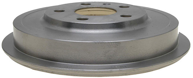 ACDelco 18B606A Advantage Rear Brake Drum