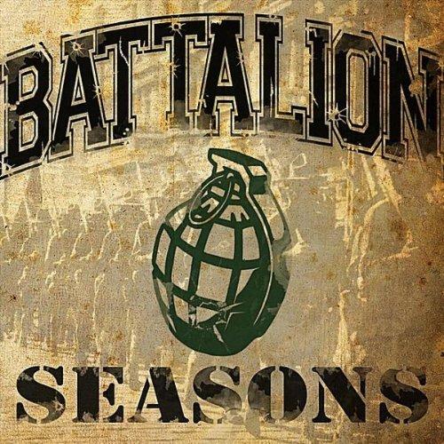 Battalion Door (Open Mouths, Closed Doors)