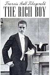 The Rich Boy Kindle Edition