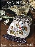 img - for Sampler & Antique Needlework Quarterly: Winter (December) 2010, Volume 16, Number 4 (#61) book / textbook / text book