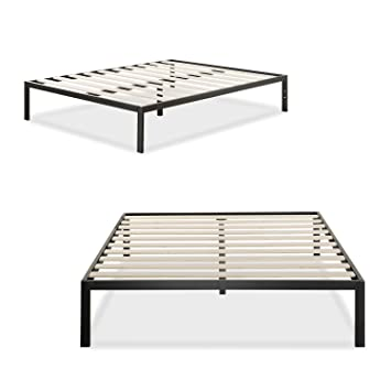 new priage platform twin bed frame