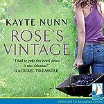 Rose's Vintage | Kayte Nunn