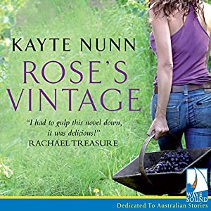 Rose's Vintage Audiobook