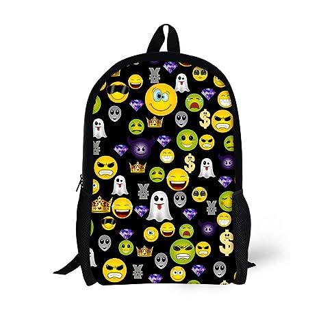 reputación confiable tiendas populares guapo Amazon.com | School Bag for Children Cartoon Backpack 16 ...