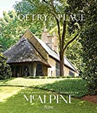 img - for Poetry of Place: The New Architecture and Interiors of McAlpine book / textbook / text book