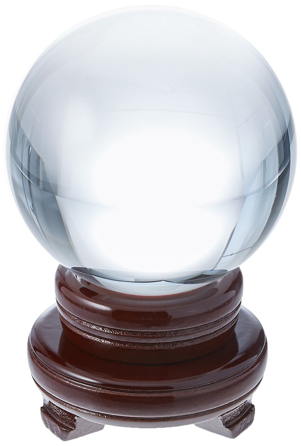 Amlong Crystal Clear Quartz Crystal Ball 150MM