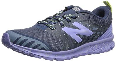 buy popular 269b5 6ec50 New Balance Kids' Nitrel V3 Trail Running Shoe