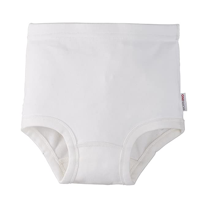 430010 Jacky Unisex Frottee-Slip f/ür Babys Wei/ß Alter: 0-1 Monat