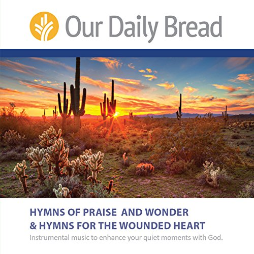 our daily bread hymns - 3