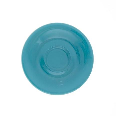 Kahla  /'Pronto Colore orangegelb/' Espresso Untertasse 12 cm