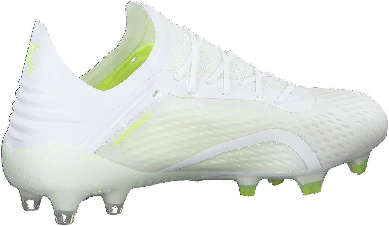 Chaussures de Futsal Homme adidas X 18.1 FG