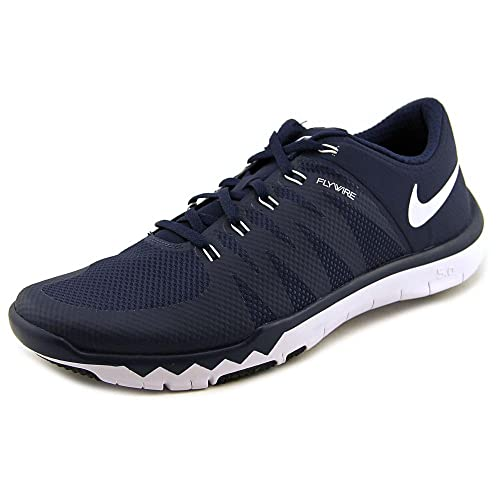 eb0d4d32c3f6 Nike Free Trainer 5.0 V6 Tb Mens - Navy - 13  Buy Online at Low Prices in  India - Amazon.in