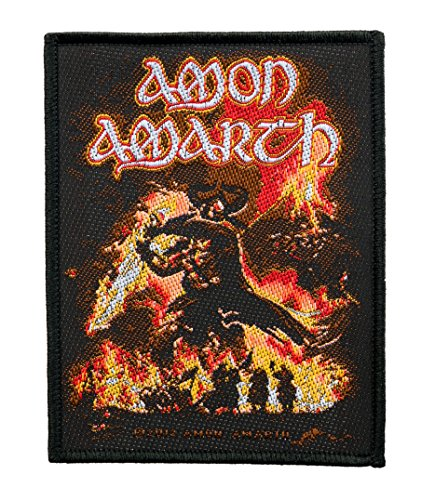 Amon Badges Amon Amarth nbsp; Amarth XRwOxqd