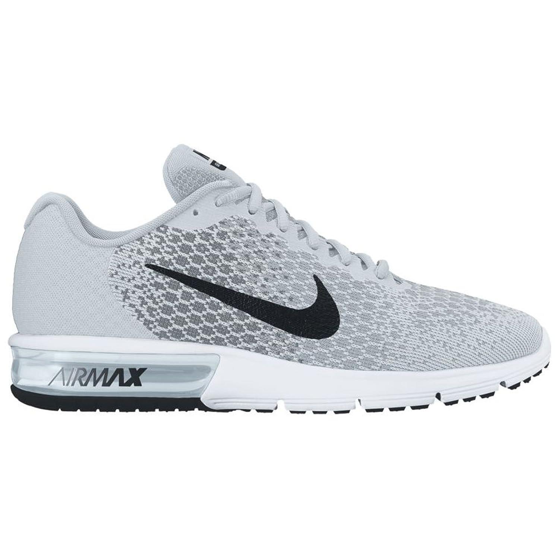 Amazing Nike Air Max Thea Womens Pure PlatinumWhite Womens