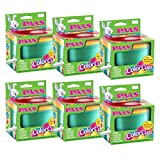 6-Pack: Paas Easter Egg Dye Co