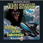 Ich flog in die Todeswolke (John Sinclair 43) | Jason Dark