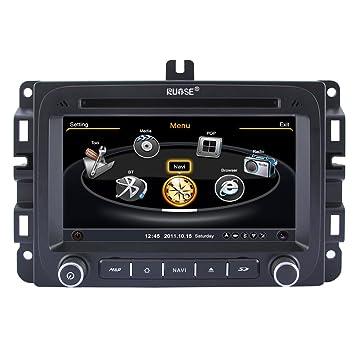 Rupse para 2014 Dodge Ram1500 RAM2500 satélite DVD GPS ...