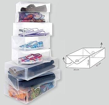 Stiefel Aufbewahrung 10x schuhboxen stiefel aufbewahrung stapelboxen box