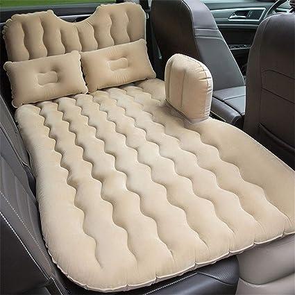 Amazon.com: Y&Jack - Colchón de aire para coche, universal ...