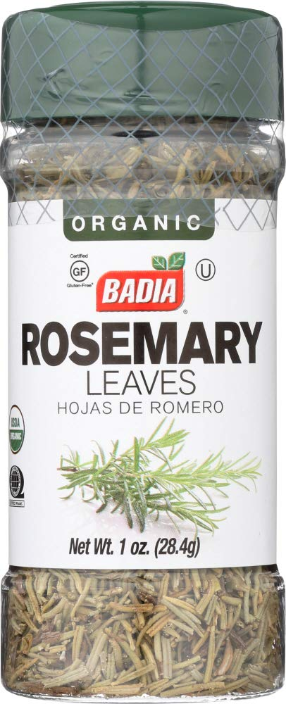 Badia (NOT A CASE) Rosemary Leaves Organic