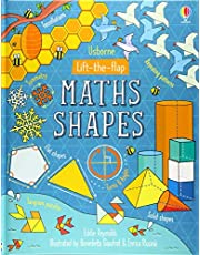 Lift the Flap Maths Shapes
